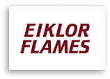 eiklor gas log sets for fireplaces