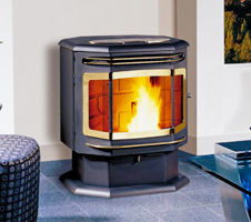 pellet stoves fairfield county