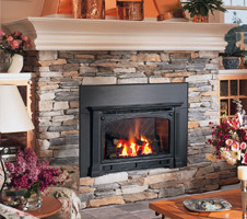 Fireplaces Wilton CT| Gas Fireplaces | Wood Fireplaces | Zero ...