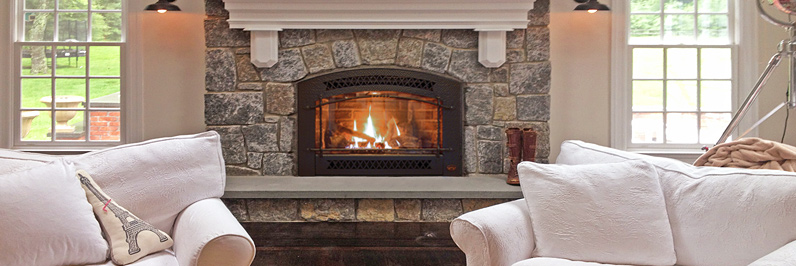 Fireplaces - Wood Stoves - Inserts - Fairfield - Stamford ...