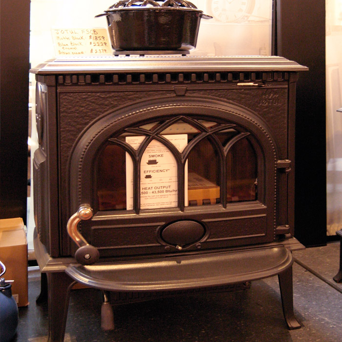 wood stoves, gas stoves and fireplaces in southeastern ct