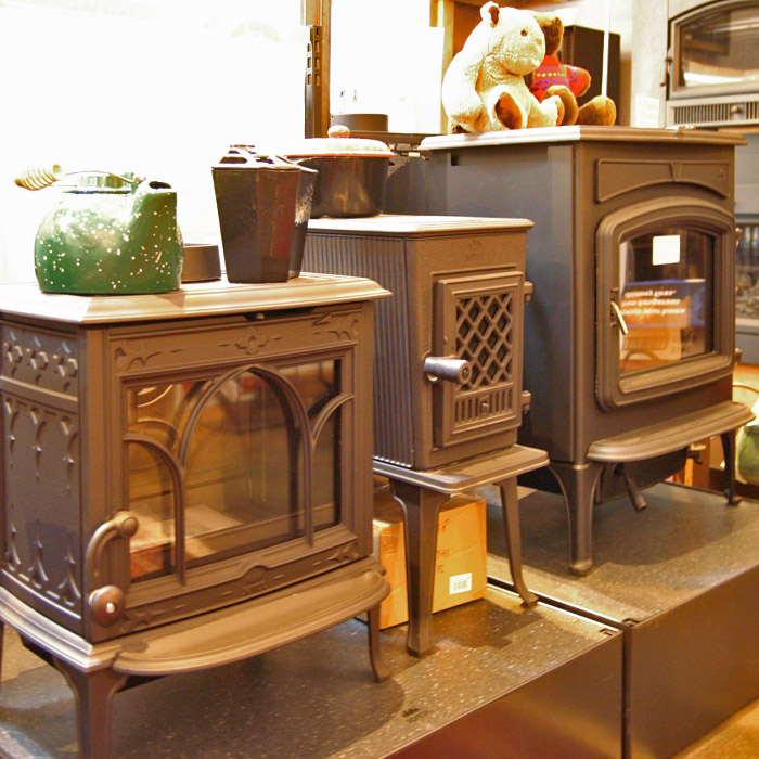 classic wood stoves in new fairfield, danbury area