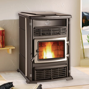 upgrade pellet stove in shelton ct